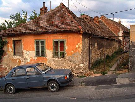 В качестве иллюстрации. На снимке – Венгрия